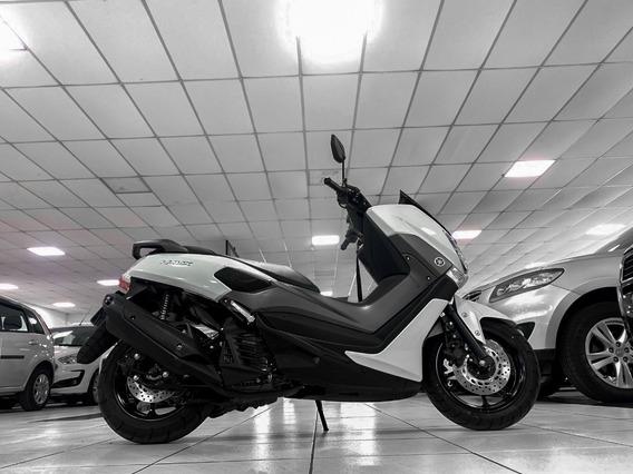 Yamaha Nmax 160 Ano 2019 Financiamos Em 36x Apenas 890 Km