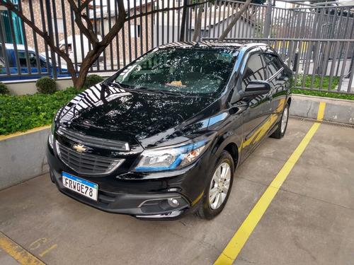 Imagem 1 de 1 de Chevrolet Prisma 2014 1.4 Ltz Aut. 4p