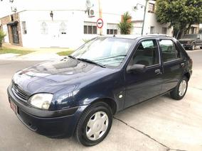 Ford Fiesta 2002 1.8 Lx D