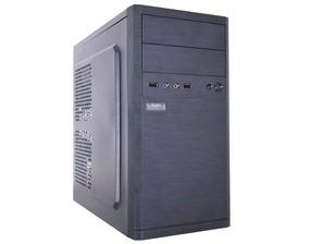Pc Cpu Intel I5 3.20ghz 8gb 500gb Super Promoção C/ Leitor.