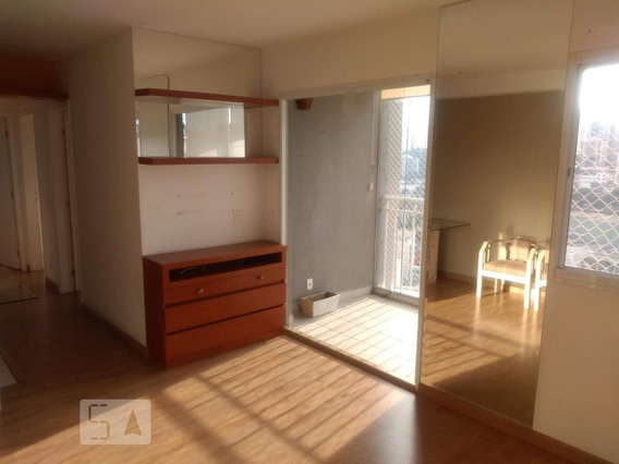 Apartamento Para Aluguel - Vila Andrade, 3 Quartos, 62 - 893095627