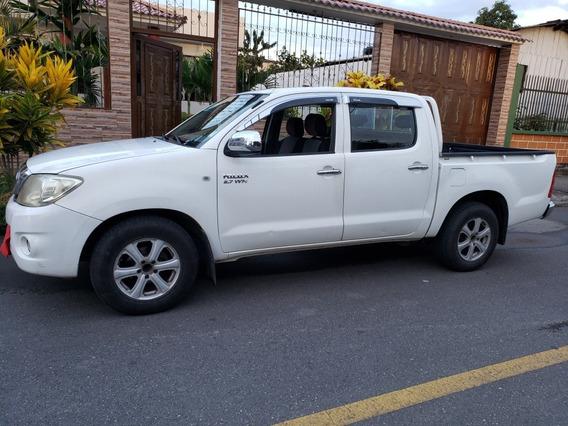Toyota Hilux Hilux 2.7