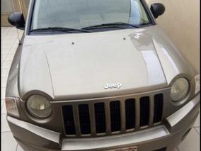 Jeep Compass Base Cd Cvt