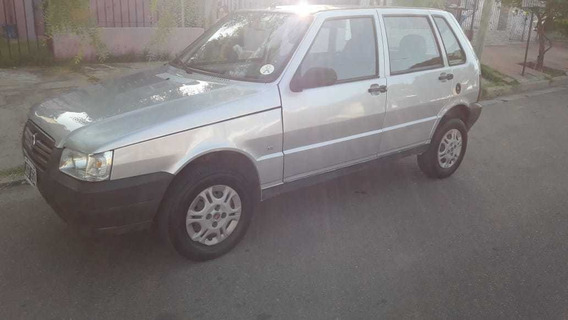 Fiat Uno Fire Base 5 Pts