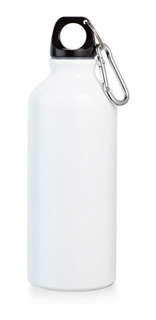 10 Squeeze Sublimação Academia Garrafa Aluminio 500ml Ataca