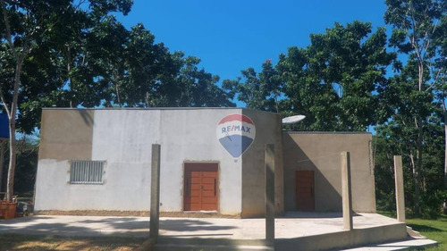 Chácara Chapada Dos Guimarães - Venda - Ch0008