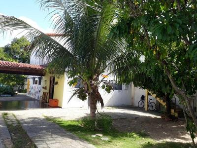 Casa À Venda, 300 M² Por R$ 595.000 - Torre - João Pessoa/pb - Ca0138