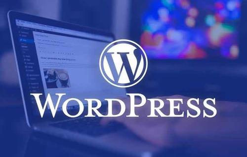 Criação De Site Wordpress