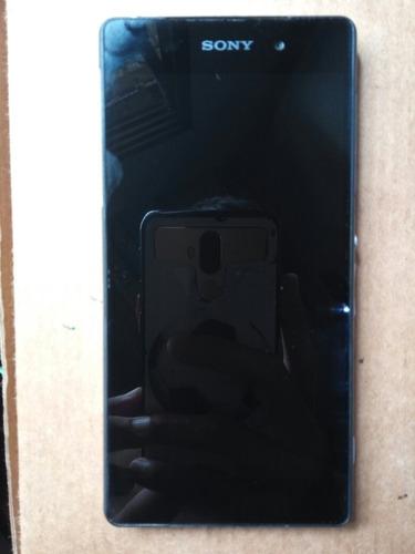 Sony Z2 D6503
