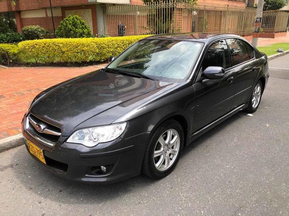 Subaru Legacy 2.0r Awd Mt