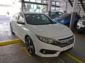Honda Civic 2.0 Ex-l 2017