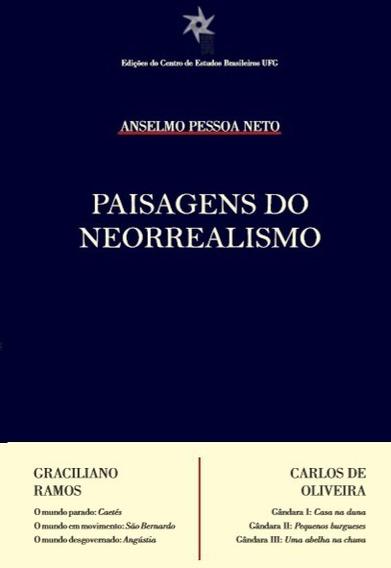 Livro Paisagens Do Neorrealismo