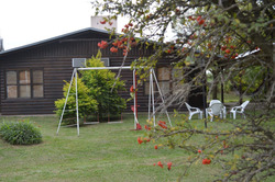 Alquilo Cabañas En Villa Elisa - Entre Ríos