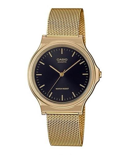 Imagen 1 de 1 de Reloj Casio Vintage Mq 24mg 1e Casio Shop Oficial