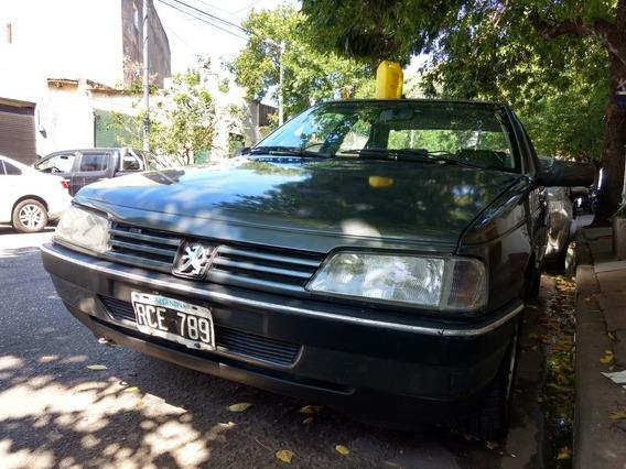 Peugeot 405 1.8 Gli 1992