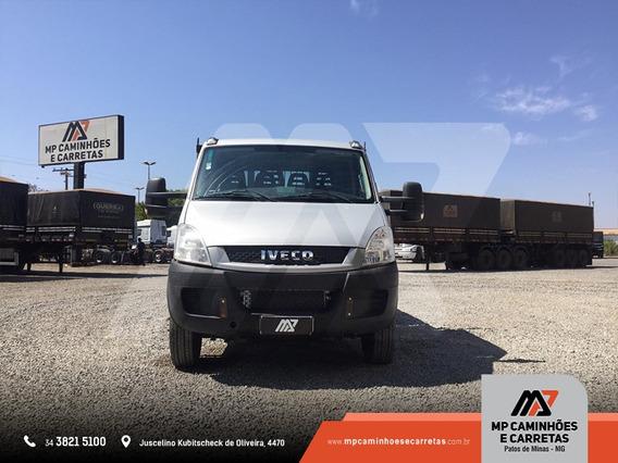 Caminhão Iveco Daily Truck 70c17 Conservada 7 Lugares.