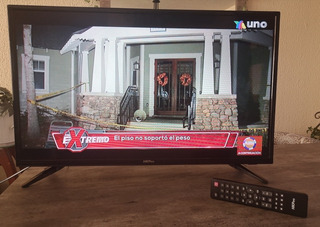 Tv Hkpro 32 Pulgadas