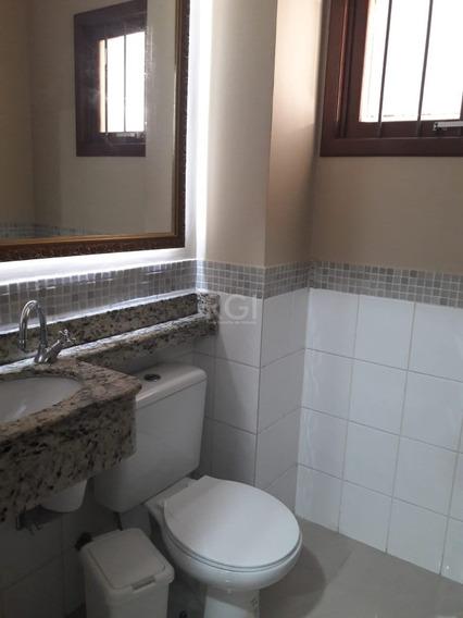 Casa Em São José Com 3 Dormitórios - Ot7118