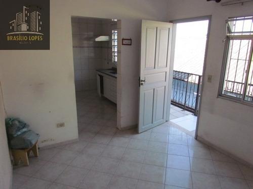 Casa Para Locação Com 1 Dorm Próx Metrô Linha Verde / M2050