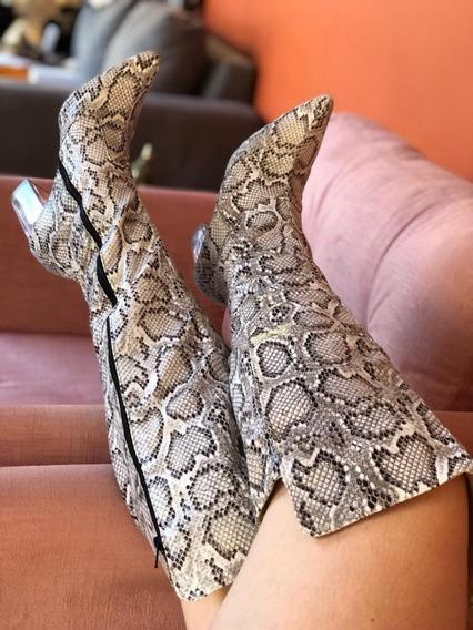 Sapatos Femininos Botas
