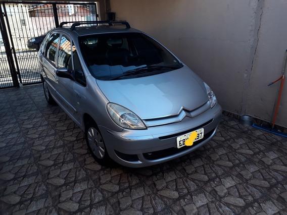 Citroën Picasso Glx, 1.6, Cambio Mec
