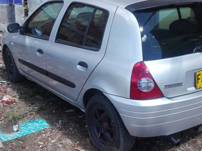 Renault Clio Fase 2