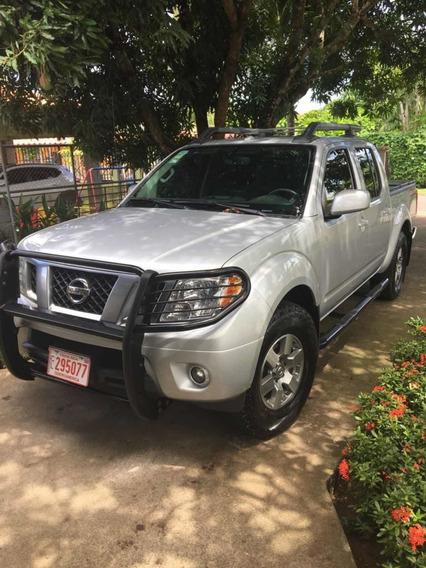 Nissan Frontier Como Nuevo !!!