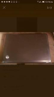 Notebook Hp Pavilion G4