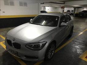Bmw 118i 1.6 Gp 16v Turbo