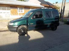 Vendo Peugeot Partner 2000 Diesel 1.9 Full