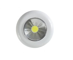 Luminária Touch Light Led 1,5w Signature Redonda Avant