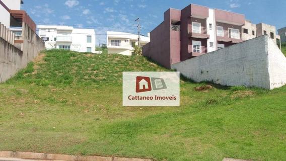 Terreno À Venda, 501 M² Por R$ 230.000 - Reserva Vale Verde - Cotia/sp - Te0008