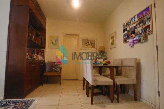 Apartamento Em Copacabana Próximo Ao Metrô!!!! - Cpap10612