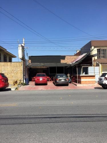 Imagen 1 de 1 de Local En Venta En Vista Hermosa, Monterrey