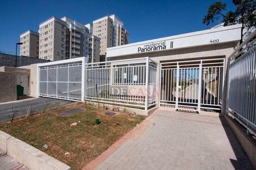 Apartamento Em Itaquera Com Sacada E Area De Lazer - Ap5965