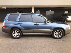 Subaru Forester At 2.0. Año 2006. 135,600 Kms