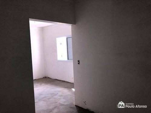 Casa Com 2 Dormitórios À Venda, 100 M² Por R$ 380.000,00 - Jardim Das Hortênsias - Poços De Caldas/mg - Ca1277