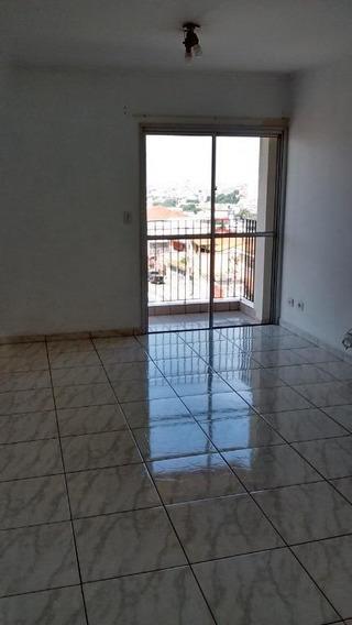 Apartamento Com 2 Dormitórios Para Alugar, 70 M² Por R$ 1.000,00/mês - Vila Romero - São Paulo/sp - Ap5535