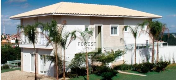 Residencial Terra Nobre Granja Vianna - Terreno A Venda No Bairro Vila São Francisco - Cotia, Sp - Fo87156