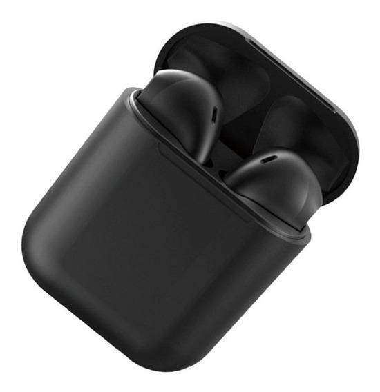 Ets 5.0 Fones De Ouvido Estéreo Sem Fio Redução De Ruído