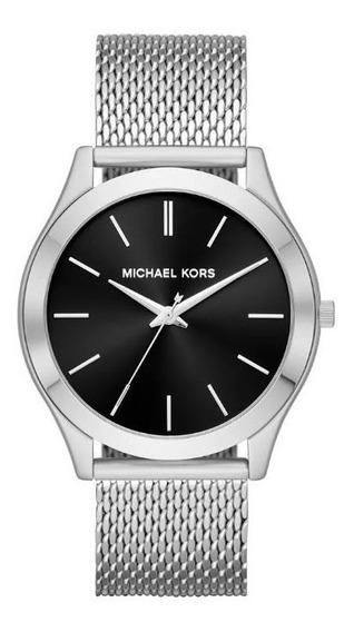 Relógio Michael Kors Essential Slim Feminino Mk8606/1kn