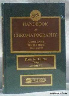 Crc Handbook Of Chromatography : Analysis Of Lipids