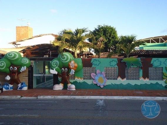 Casa Comercial Em Capim Macio - V-9858