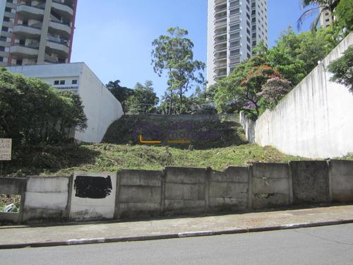 Imagem 1 de 10 de Terreno Para Incorporação - Nm3615