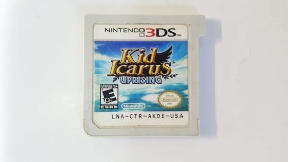 Kid Icarus Uprising - 3ds - Original - Sem Capa
