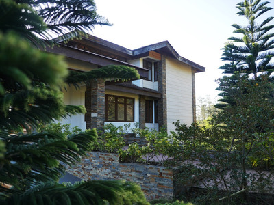 Villa Lujosa De Venta En Las Montañas De Jarabacoa