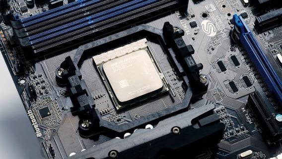 Lote 5 Processador Cpu