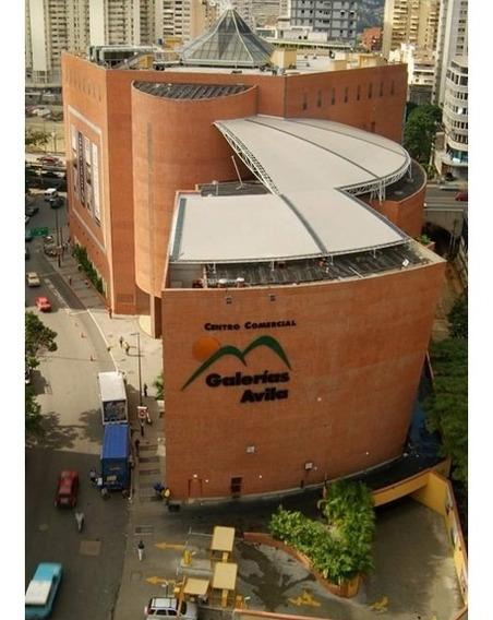 Local Alquiler Centro Avenida Urdaneta Galerias Avila
