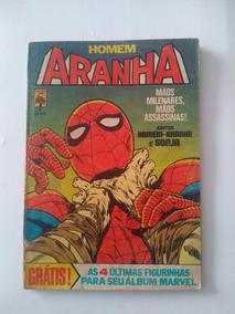 Homem-aranha Nº 2 - 1983 - Ed. Abril - Rara !