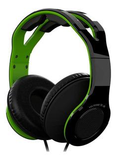 ..:: Diadema Headset Voltedge Tx30 Para Xbox One ::.. En Gc
